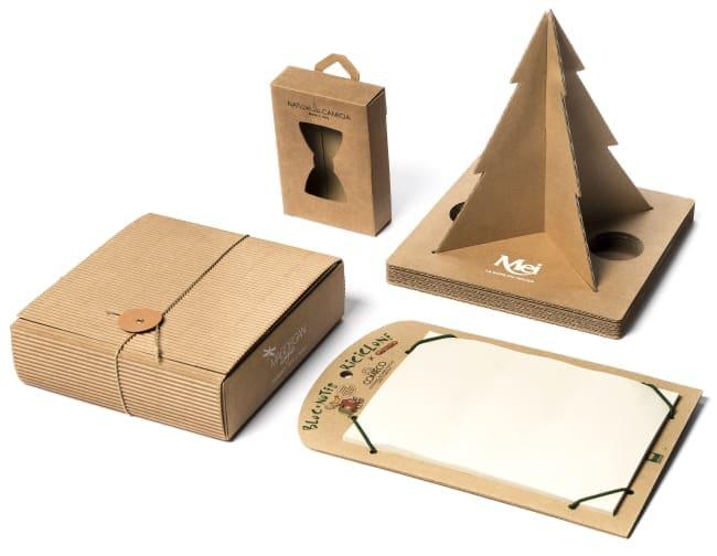 arbos, cartone riciclato, carta riciclata, design