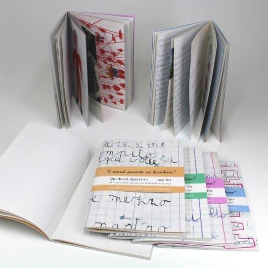 Arbos - Progetto Quaderni Aperti 3
