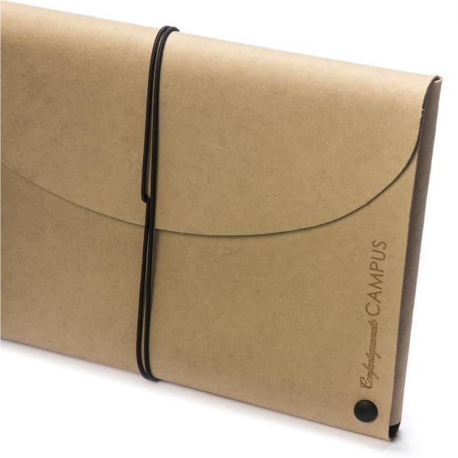 Carta riciclata, Arbos, Cartellina porta-documenti.