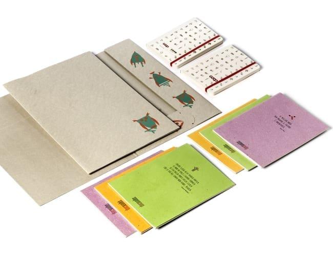 arbos quaderni per coop