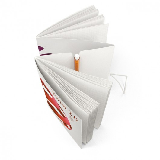 Notebooks Twist