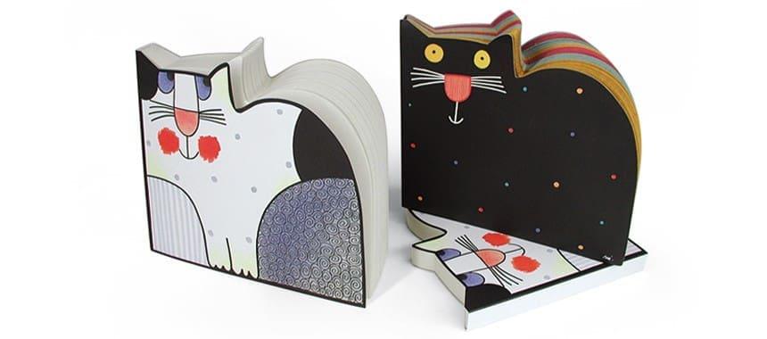 cartoleria carta riciclata