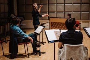 concorso Arturo Toscanini - partecipanti