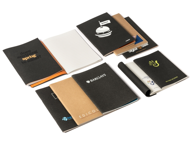 arbos notebooks - quaderni - hefte