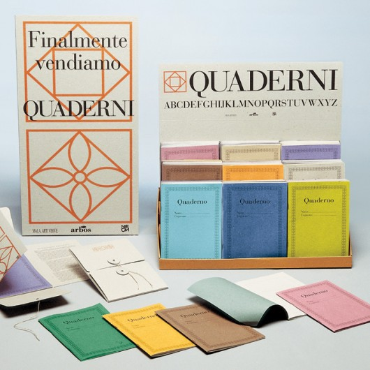 quaderni MalaArti Visive