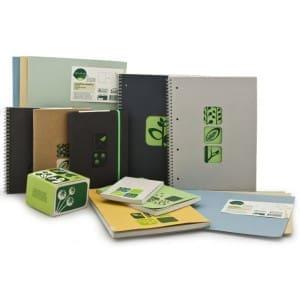 1a368b0b33 I prodotti in carta riciclata adatti ad ogni tua esigenza | Arbos