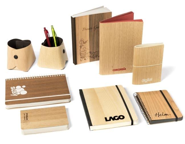Arbos presenta i nuovi prodotti in legno riciclato