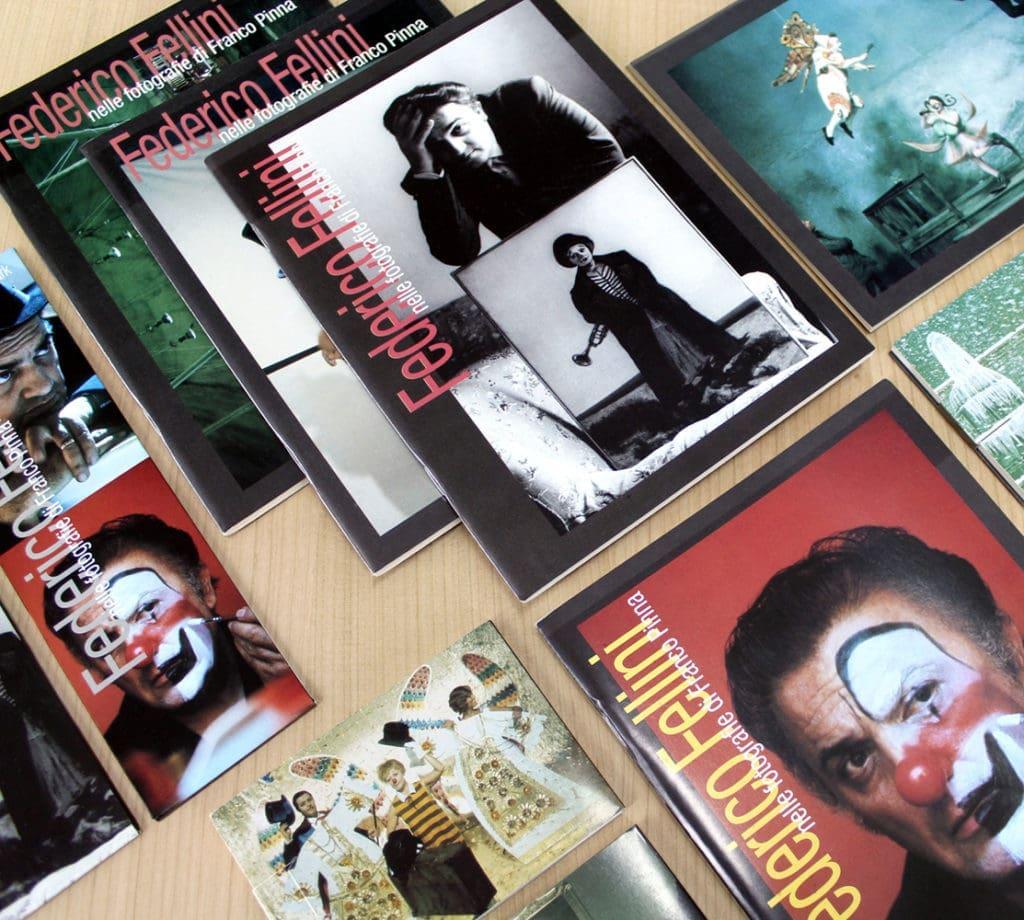 merchandising museale Fellini 02 by Arbos