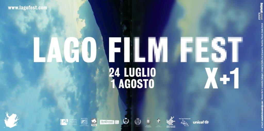 Lago Film Fest 2015 Immagine