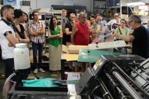 open days fabbrica aperta