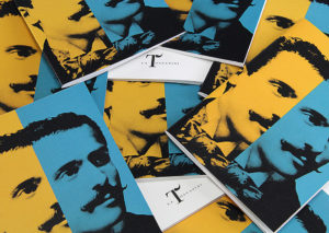 quaderni ecologici Arbos Arturo Toscanini - particolare